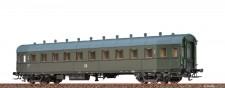Brawa 45328 DR Schnellzugwagen 2.Kl. Ep.3