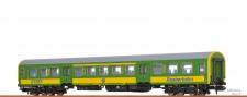 Brawa 46036 GYSEV Personenwagen 1./2. Kl. Ep.6