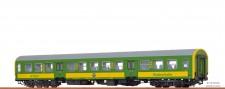 Brawa 46037 GYSEV Personenwagen 2. Kl. Ep.6