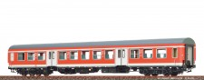 Brawa 46049 DBAG Personenwagen 2.Kl. Ep.5