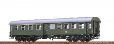 Brawa 46096 DB Personenwagen 1./2. Kl. Ep.3