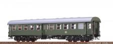 Brawa 46098 DB Personenwagen 2.Kl. Ep.3