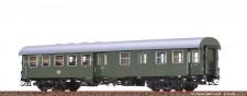 Brawa 46099 DB Personenwagen 2.KL./Gep. Ep.3