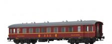 Brawa 46169 DSG Schlafwagen 4-achs Ep.3