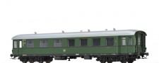 Brawa 46172 DB Halbgepäckwagen 4-achs Ep.3