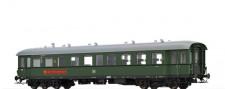 Brawa 46176 DB Halbspeisewagen 4-achs Ep.3