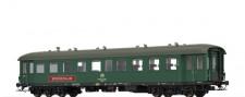Brawa 46179 DB Halbspeisewagen 4-achs Ep.4