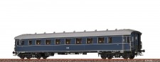 Brawa 46410 DB Personenwagen 2.Kl. Ep.3