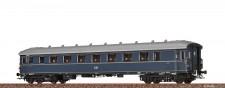 Brawa 46412 DB Personenwagen 2.Kl. Ep.3