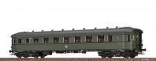 Brawa 46421 DB Schnellzugwagen 2.Kl. Ep.3