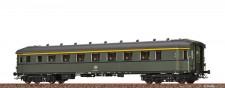 Brawa 46422 DB Schnellzugwagen 1.Kl. Ep.3