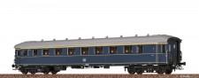 Brawa 46423 DB Schnellzugwagen 1.Kl. Ep.3