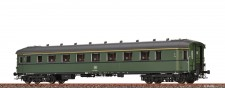 Brawa 46424 DB Schnellzugwagen 1.Kl. Ep.3