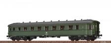 Brawa 46427 DB Schnellzugwagen 2.Kl. Ep.4