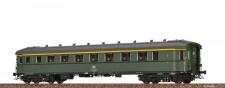 Brawa 46428 DB Schnellzugwagen 1.Kl. Ep.4