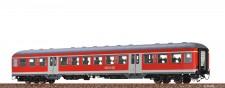 Brawa 46548 DBAG Personenwagen 2.Kl. Ep.5