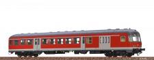 Brawa 46549 DBAG Steuerwagen 2.Kl. Ep.5