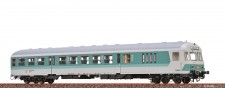 Brawa 46586 DB Steuerwagen 2.Kl. Ep.4 AC