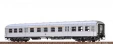 Brawa 46607 DB Nahverkehrswagen 1./2.KL. Ep.3 AC