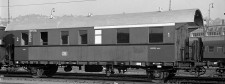 Brawa 46744 DB Personenwagen 1./2. Kl. Ep.3