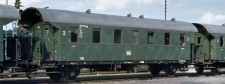 Brawa 46745 DB Personenwagen 2.Kl. Ep.3