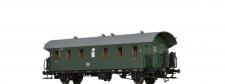 Brawa 46746 DB Personenwagen 2.Kl. Ep.3