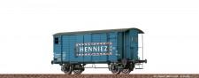 Brawa 47882 SBB Henniez gedeckter G