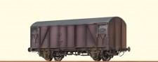 Brawa 48808 DB gedeckter Güterwagen 2-achs Ep.3