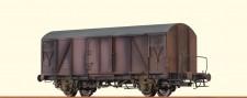 Brawa 48809 DB gedeckter Güterwagen 2-achs Ep.3
