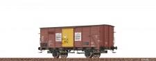 Brawa 49072 DR Tetraethylblei ged. Güterwagen Ep.4