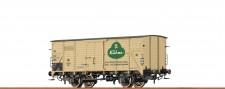Brawa 49730 Güterwagen G10 DB, III,  Kühne