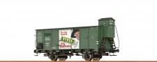 Brawa 49743 DRG Vivil Güterwagen G10 Ep.2