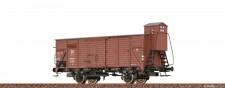 Brawa 49822 DB gedeckter Güterwagen Ep.3