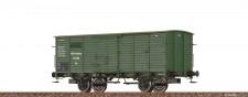 Brawa 49824 KWStE gedeckter Güterwagen Ep.1