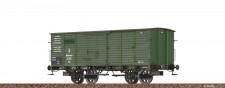 Brawa 49825 KBayStsB gedeckter Güterwagen Ep.1