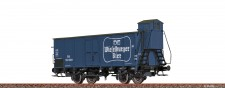 Brawa 49850 ÖBB Wieselburger ged. Güterwagen Ep.3
