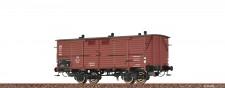 Brawa 50351 DB gedeckter Güterwagen Ep.3