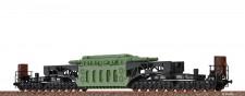 Brawa 50512 DR Schwerlastwagen SSt Ep.3