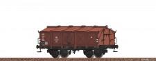 Brawa 50542 DB Klappdeckelwagen Ep.3