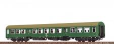 Brawa 50582 DR Peronenwagen 2.Kl. Ep.4