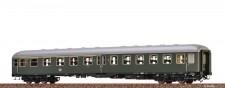 Brawa 58000 DB Eilzugwagen 1./2.Kl. Ep.3