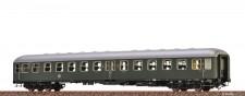 Brawa 58002 DB Eilzugwagen 2.Kl. Ep.3