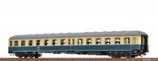 Brawa 58011 DB Eilzugwagen 2.Kl. Ep.4