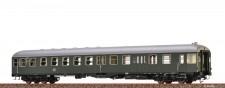 Brawa 58015 DB Eilzugsteuerwagen 2.Kl. Ep.3