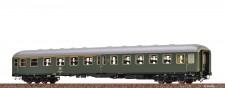 Brawa 58016 DB Eilzugwagen 1./2.Kl. Ep.4