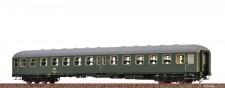 Brawa 58018 DB Eilzugwagen 2.Kl. Ep.4