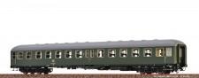Brawa 58021 DB Eilzugwagen 2.Kl. Ep.4