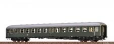 Brawa 58025 DB Eilzugwagen 2.Kl. Ep.3 AC