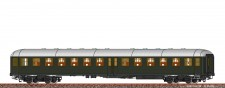 Brawa 58026 DB Eilzugwagen 2.Kl. Ep.3 AC
