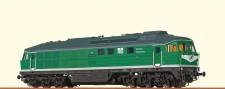 Brawa 61021 Wismut AG Diesellok BR 232 Ep.5